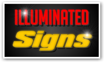 Lighted Signs Outdoor Lighted and illuminated signs with locations in nicholasville ky lighted signs workwithnaturefo